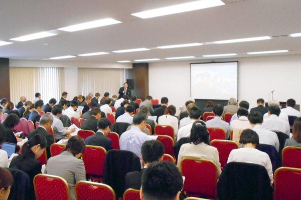 【お知らせ】第17回日本再生医療学会総会 参加