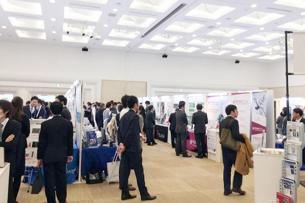 【お知らせ】第10回 日本安全性薬理研究会(JSPS)学術年会に参加します